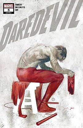 Daredevil (2019-) #5