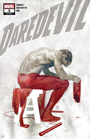 Daredevil (2019-) No.5