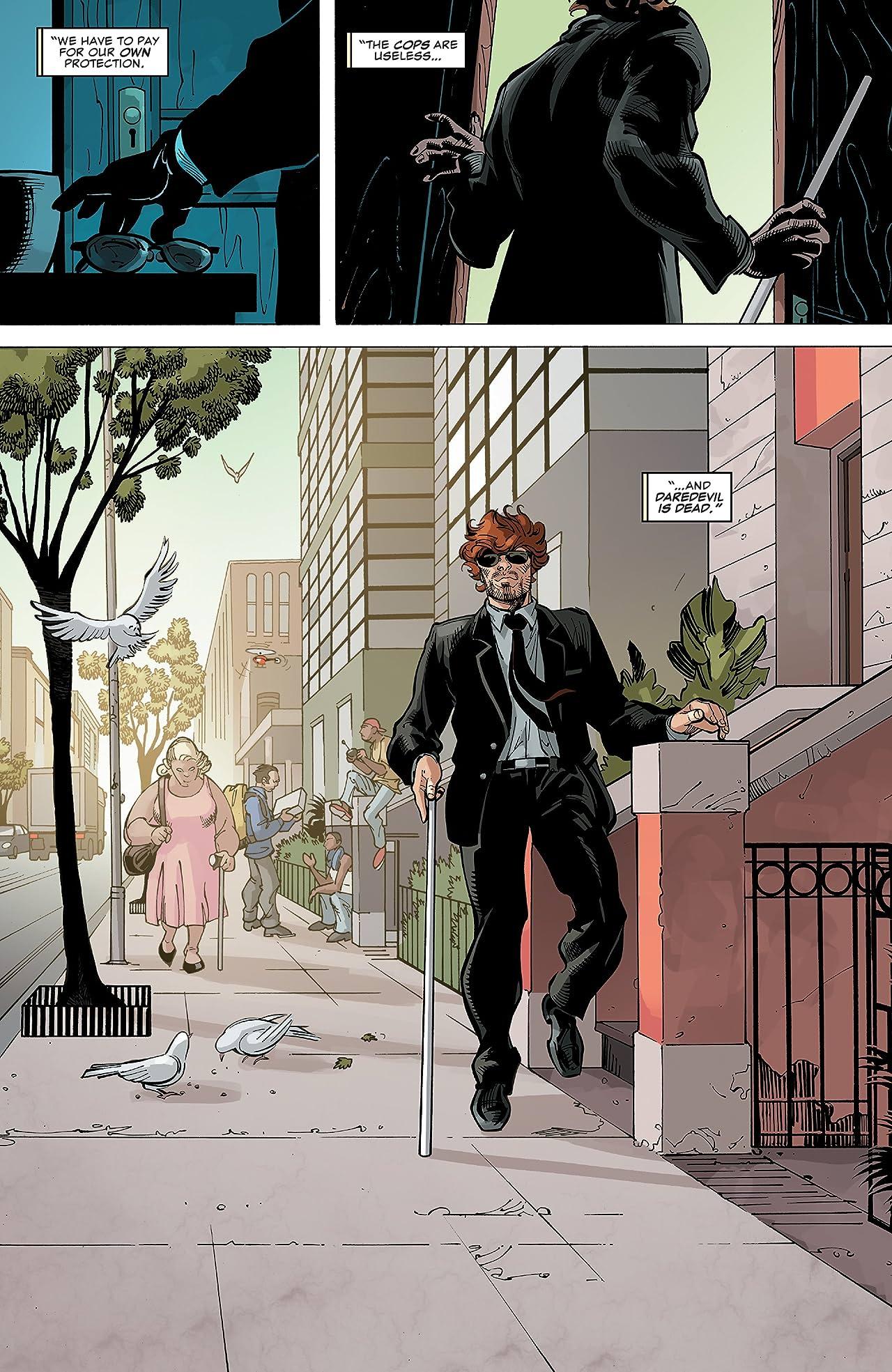Daredevil (2019-) #6