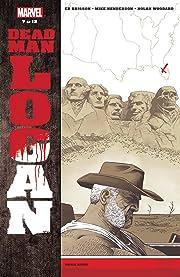Dead Man Logan (2018-) #7 (of 12)
