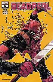 Deadpool (2018-) #12