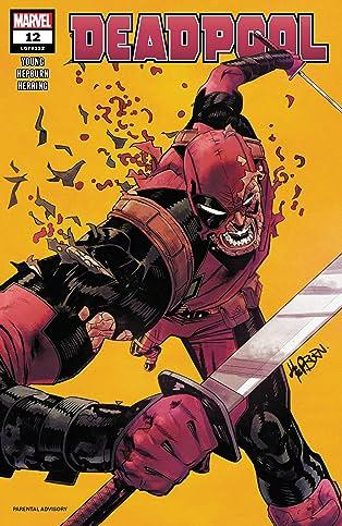 Deadpool (2018-2019) #12