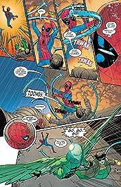 Friendly Neighborhood Spider-Man (2019-) No.6