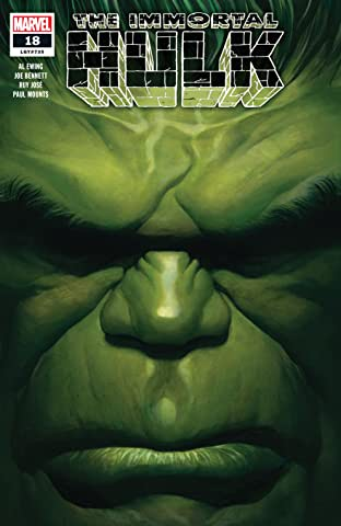 Immortal Hulk (2018-) No.18