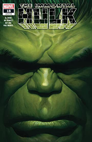 Immortal Hulk (2018-) #18