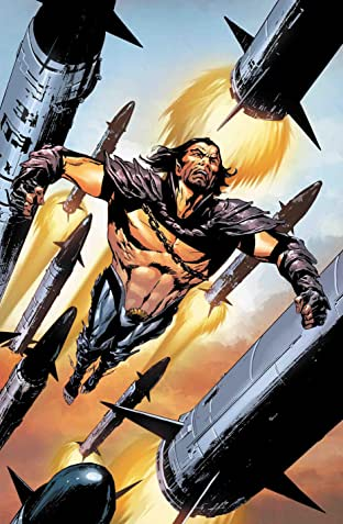 Invaders (2019-) #5