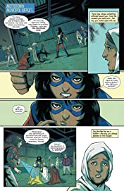 Magnificent Ms. Marvel (2019-) #3