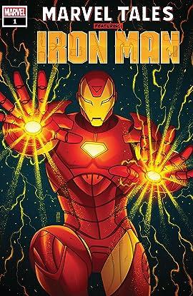 Marvel Tales: Iron Man (2019) #1