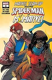 Marvel Team-Up (2019) #2