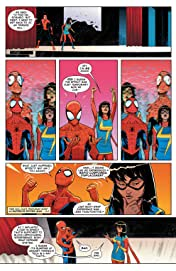 Marvel Team-Up (2019-) #2