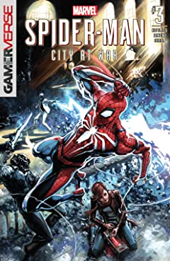 Marvel's Spider-Man: City At War (2019) #3 (of 6)