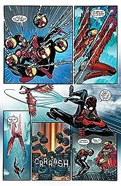 Miles Morales: Spider-Man (2018-) #6