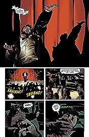 Savage Avengers (2019-) No.1: Director's Cut