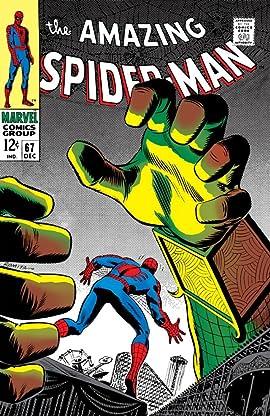 Amazing Spider-Man (1963-1998) #67