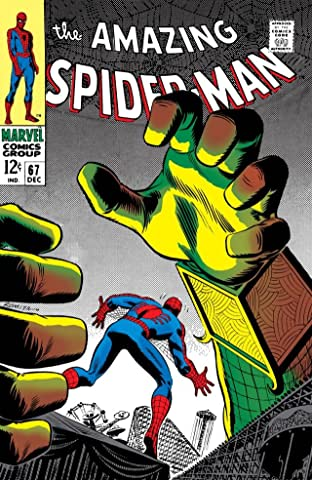 Amazing Spider-Man (1963-1998) #67