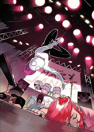 Spider-Gwen: Ghost-Spider (2018-) #8