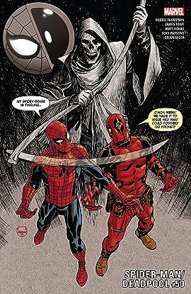 Spider-Man/Deadpool (2016-) #50