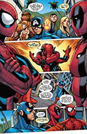 Spider-Man/Deadpool (2016-) #50