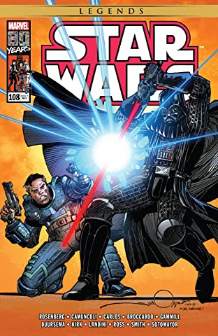 Star Wars (2019) No.108