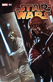 Star Wars (2015-) #65