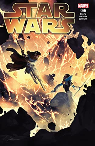 Star Wars (2015-) No.66
