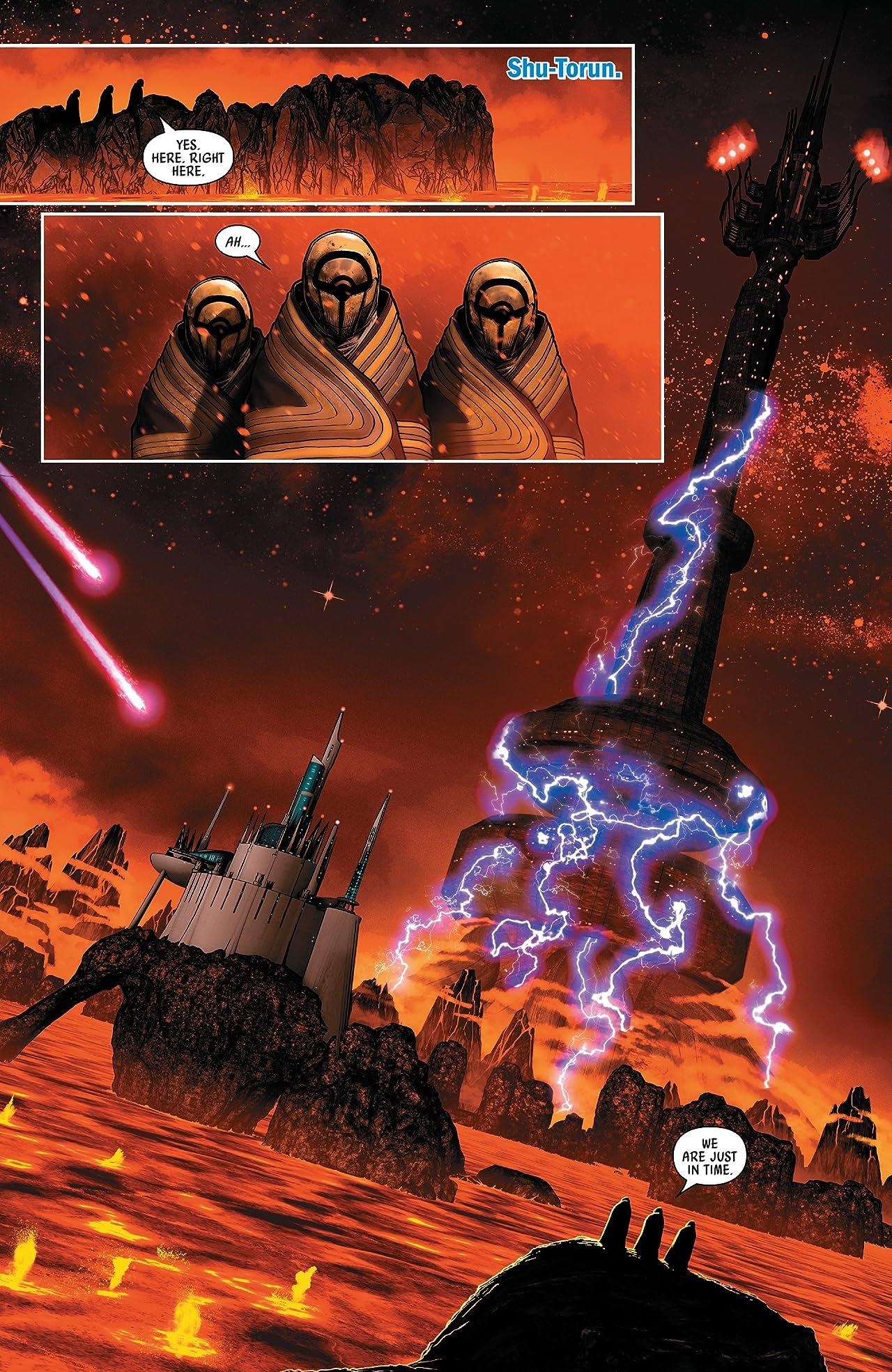 Star Wars (2015-) #66