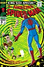 Amazing Spider-Man (1963-1998) Annual #5