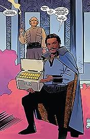 Star Wars: Age Of Rebellion - Lando Calrissian (2019) #1
