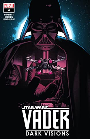 Star Wars: Vader - Dark Visions (2019) #4 (of 5)