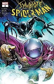 Symbiote Spider-Man (2019) #2 (of 5)