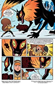The Unbeatable Squirrel Girl (2015-) #44