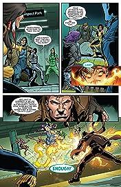 Uncanny X-Men (2018-) #18