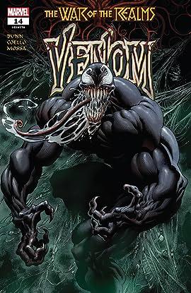 Venom (2018-) #14