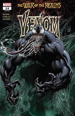Venom (2018-) No.14