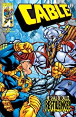 Cable (1993-2002) #74