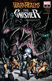 War Of The Realms: Punisher (2019) #2 (of 3)