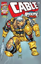 Cable (1993-2002) #75