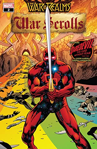War Of The Realms: War Scrolls (2019-) #2 (of 3)