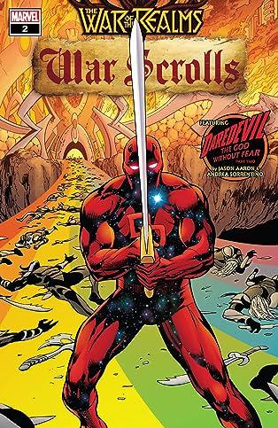 War Of The Realms: War Scrolls (2019-) #2 (of 3)