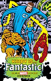 Kirby Is... Fantastic!