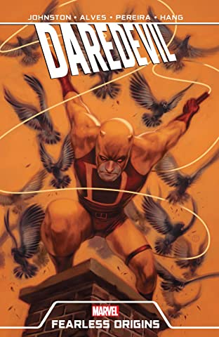 Daredevil: Fearless Origins