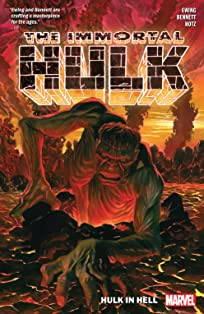 Immortal Hulk Vol. 3: Hulk In Hell