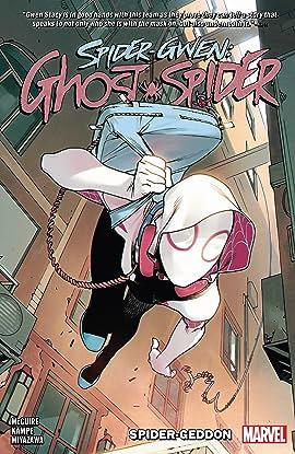 Spider-Gwen: Ghost-Spider Tome 1: Spider-Geddon