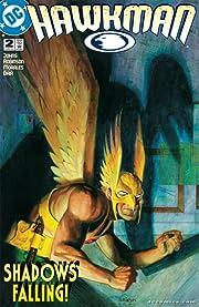 Hawkman (2002-2006) No.2