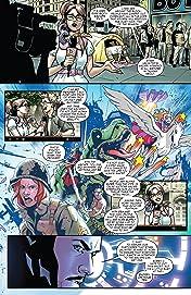 Tony Stark: Iron Man Vol. 2: Stark Realities