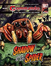 Commando #5210: Shadow Of The Spider
