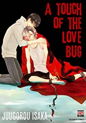 A Touch of the Love Bug (Yaoi Manga) Vol. 1