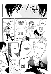 A Love Story Between My Boss and I (Yaoi Manga) Vol. 1