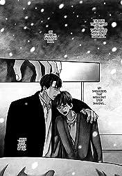 A Tunnel of Spring Rain (Yaoi Manga) Vol. 1