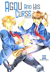 Agou and His Curse (Yaoi Manga) Vol. 1